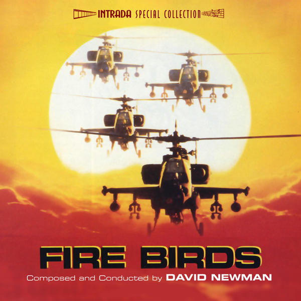 [OST] Liste complète Intrada/Disney - MAJ : Les Survivants (James Newton Howard) - Page 10 FireBirds_a_600