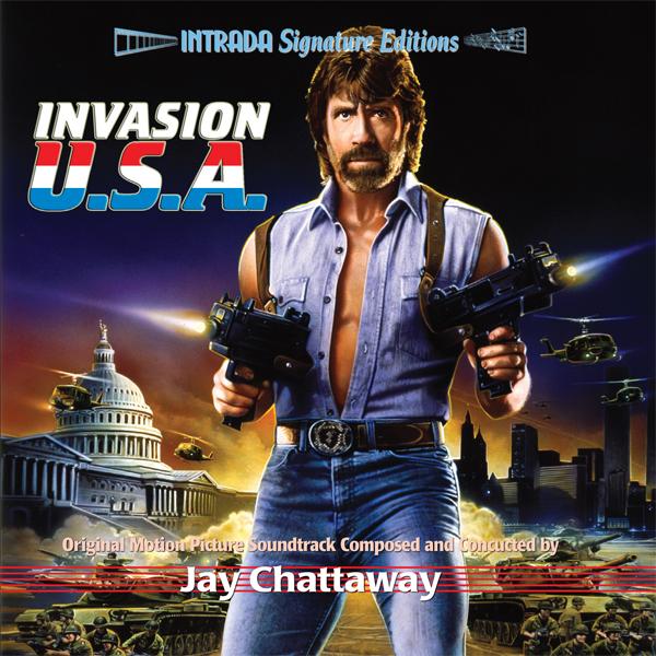 INVASION U.S.A. Invasion U.s.a. (1985)